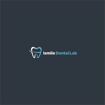 Ismile Dental Lab A Logo, Monogram, or Icon  Draft # 1 by thenuclearman