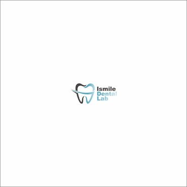 Ismile Dental Lab A Logo, Monogram, or Icon  Draft # 2 by thenuclearman