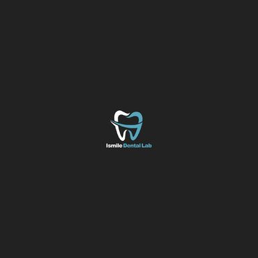 Ismile Dental Lab A Logo, Monogram, or Icon  Draft # 3 by thenuclearman