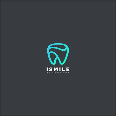 Ismile Dental Lab A Logo, Monogram, or Icon  Draft # 11 by thenuclearman
