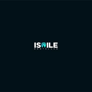 Ismile Dental Lab A Logo, Monogram, or Icon  Draft # 13 by thenuclearman