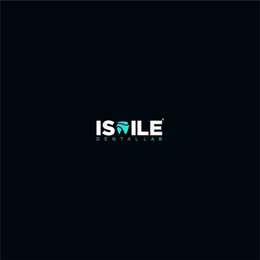 Ismile Dental Lab A Logo, Monogram, or Icon  Draft # 16 by thenuclearman