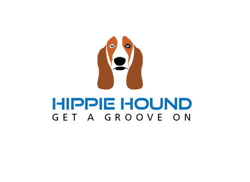 Hippie Hound A Logo, Monogram, or Icon  Draft # 27 by ziya75