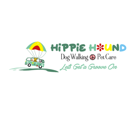 Hippie Hound A Logo, Monogram, or Icon  Draft # 31 by simpleway
