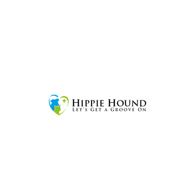 Hippie Hound A Logo, Monogram, or Icon  Draft # 35 by Artank