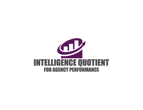 Intelligence Quotient for Agency Performance A Logo, Monogram, or Icon  Draft # 240 by Nicanice