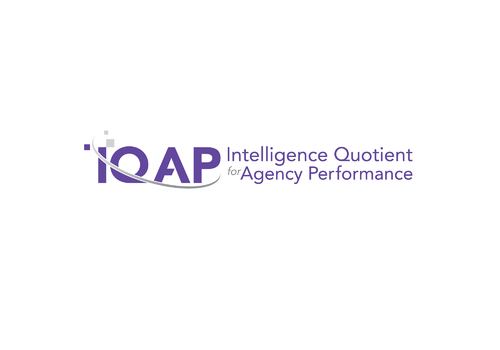 Intelligence Quotient for Agency Performance A Logo, Monogram, or Icon  Draft # 244 by zephyr