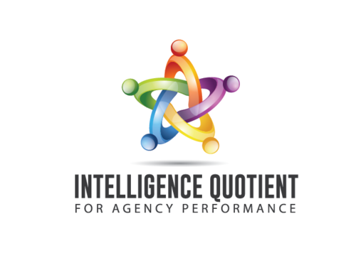 Intelligence Quotient for Agency Performance A Logo, Monogram, or Icon  Draft # 248 by kheda