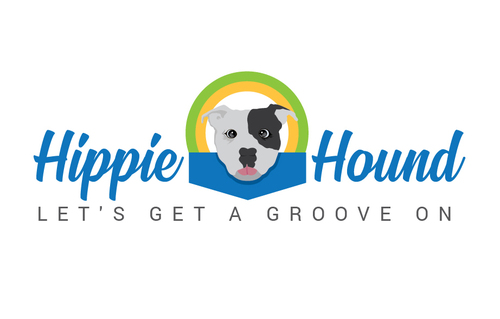 Hippie Hound A Logo, Monogram, or Icon  Draft # 38 by logodesignservices