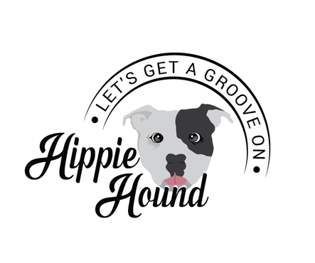 Hippie Hound A Logo, Monogram, or Icon  Draft # 39 by logodesignservices