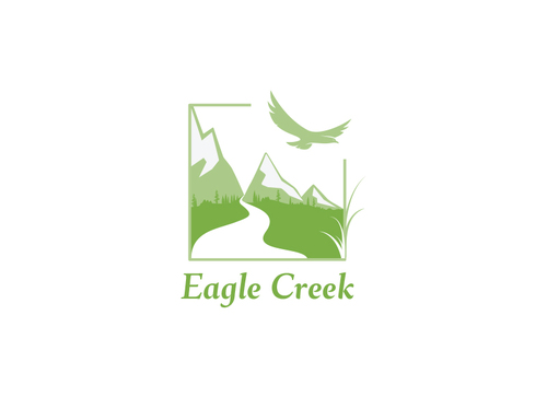Eagle Creek A Logo, Monogram, or Icon  Draft # 256 by tazdia