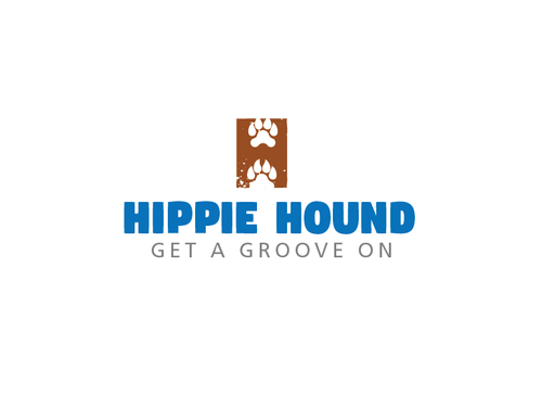 Hippie Hound A Logo, Monogram, or Icon  Draft # 66 by ziya75