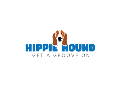 Hippie Hound A Logo, Monogram, or Icon  Draft # 67 by ziya75