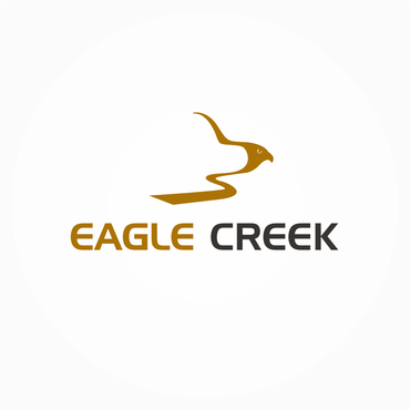 Eagle Creek A Logo, Monogram, or Icon  Draft # 268 by IsbieDesign