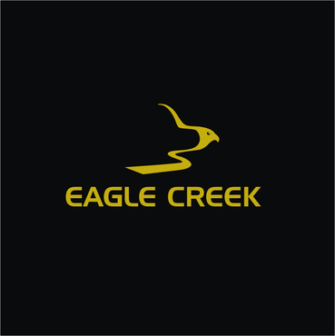 Eagle Creek A Logo, Monogram, or Icon  Draft # 269 by IsbieDesign