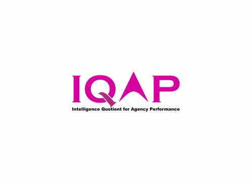 Intelligence Quotient for Agency Performance A Logo, Monogram, or Icon  Draft # 283 by azadirachta