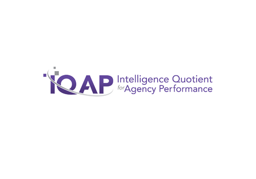 Intelligence Quotient for Agency Performance A Logo, Monogram, or Icon  Draft # 284 by zephyr