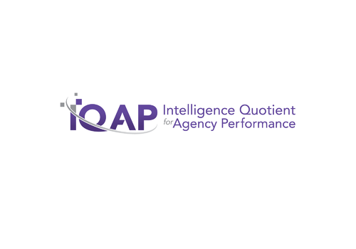 Intelligence Quotient for Agency Performance A Logo, Monogram, or Icon  Draft # 285 by zephyr