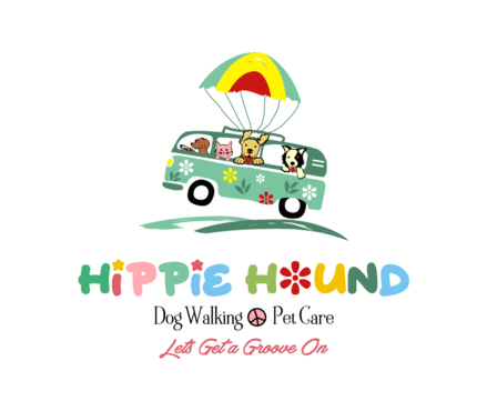 Hippie Hound A Logo, Monogram, or Icon  Draft # 77 by simpleway