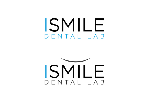 Ismile Dental Lab A Logo, Monogram, or Icon  Draft # 49 by TheTanveer