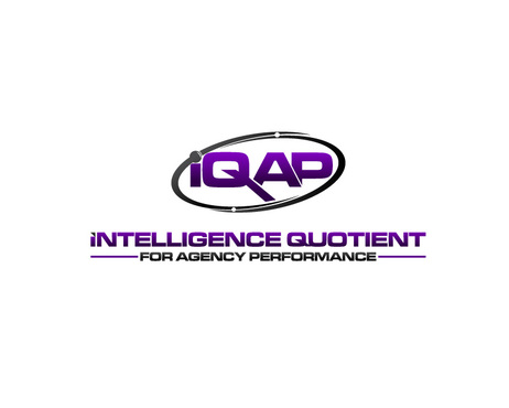 Intelligence Quotient for Agency Performance A Logo, Monogram, or Icon  Draft # 291 by Kostum45