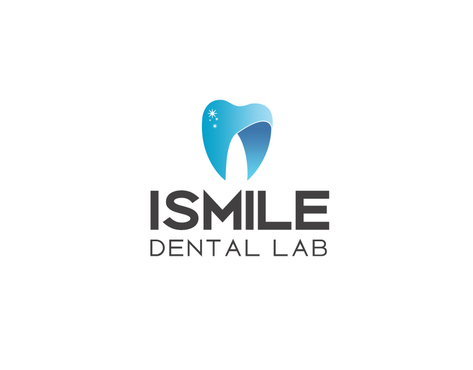 Ismile Dental Lab A Logo, Monogram, or Icon  Draft # 52 by mube555