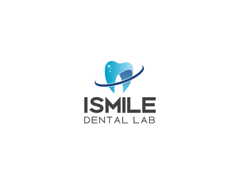 Ismile Dental Lab A Logo, Monogram, or Icon  Draft # 54 by mube555
