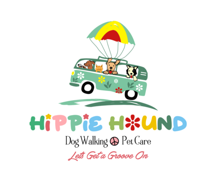 Hippie Hound A Logo, Monogram, or Icon  Draft # 84 by simpleway