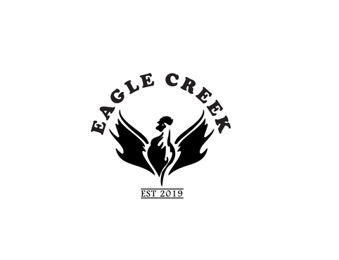 Eagle Creek A Logo, Monogram, or Icon  Draft # 289 by mube555