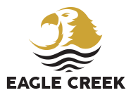 Eagle Creek A Logo, Monogram, or Icon  Draft # 294 by zevnoe