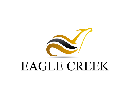 Eagle Creek A Logo, Monogram, or Icon  Draft # 298 by SPACES