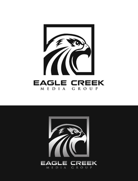 Eagle Creek A Logo, Monogram, or Icon  Draft # 307 by Dubby113