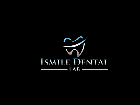 Design by NoorDesign For logo for dental lab