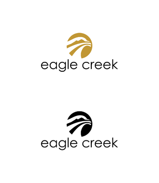 Eagle Creek A Logo, Monogram, or Icon  Draft # 327 by EEgraphix