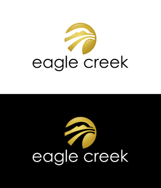 Eagle Creek A Logo, Monogram, or Icon  Draft # 328 by EEgraphix