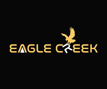 Eagle Creek A Logo, Monogram, or Icon  Draft # 335 by TheTanveer