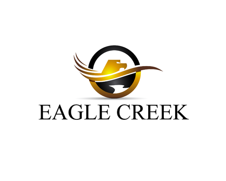 Eagle Creek A Logo, Monogram, or Icon  Draft # 339 by SPACES