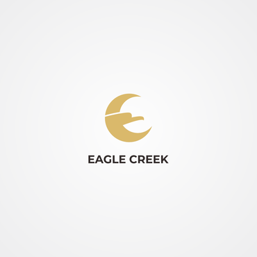 Eagle Creek A Logo, Monogram, or Icon  Draft # 340 by iislogo