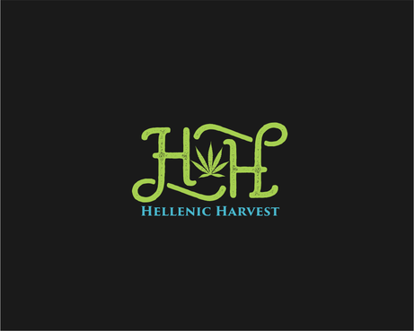 Hellenic Harvest A Logo, Monogram, or Icon  Draft # 38 by odc69