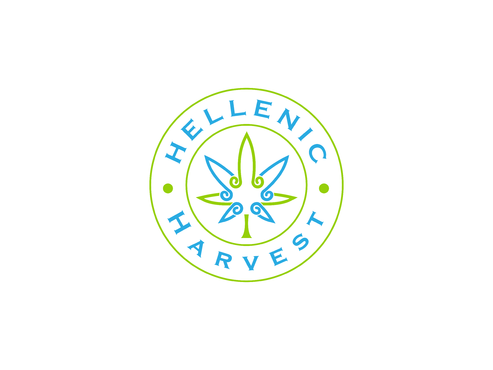 Hellenic Harvest A Logo, Monogram, or Icon  Draft # 42 by EEgraphix