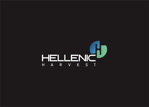 Hellenic Harvest A Logo, Monogram, or Icon  Draft # 44 by Dny78