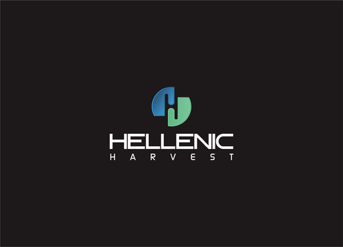 Hellenic Harvest A Logo, Monogram, or Icon  Draft # 45 by Dny78