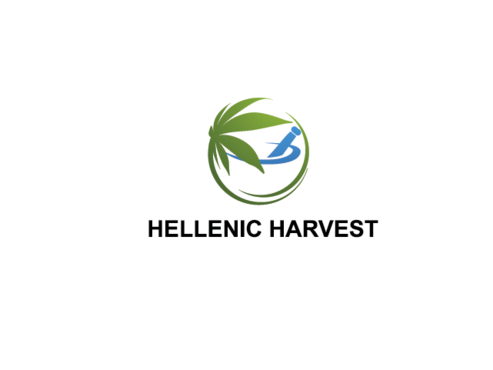 Hellenic Harvest A Logo, Monogram, or Icon  Draft # 46 by kheda