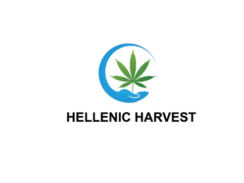 Hellenic Harvest A Logo, Monogram, or Icon  Draft # 47 by kheda