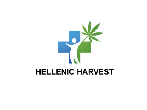 Hellenic Harvest A Logo, Monogram, or Icon  Draft # 48 by kheda
