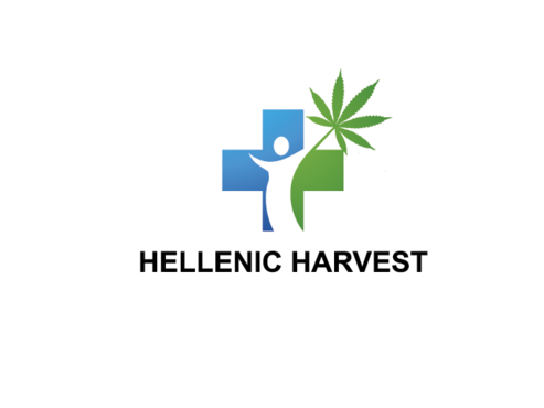 Hellenic Harvest A Logo, Monogram, or Icon  Draft # 49 by kheda