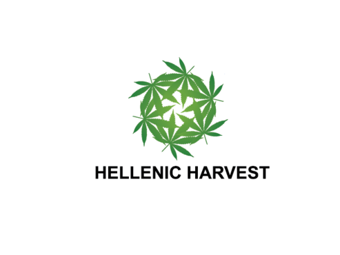 Hellenic Harvest A Logo, Monogram, or Icon  Draft # 50 by kheda