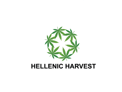 Hellenic Harvest A Logo, Monogram, or Icon  Draft # 54 by kheda