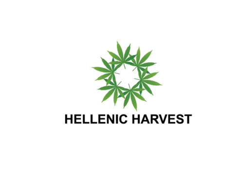 Hellenic Harvest A Logo, Monogram, or Icon  Draft # 55 by kheda