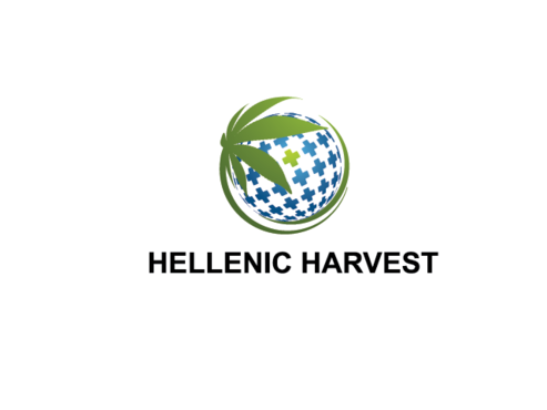 Hellenic Harvest A Logo, Monogram, or Icon  Draft # 56 by kheda